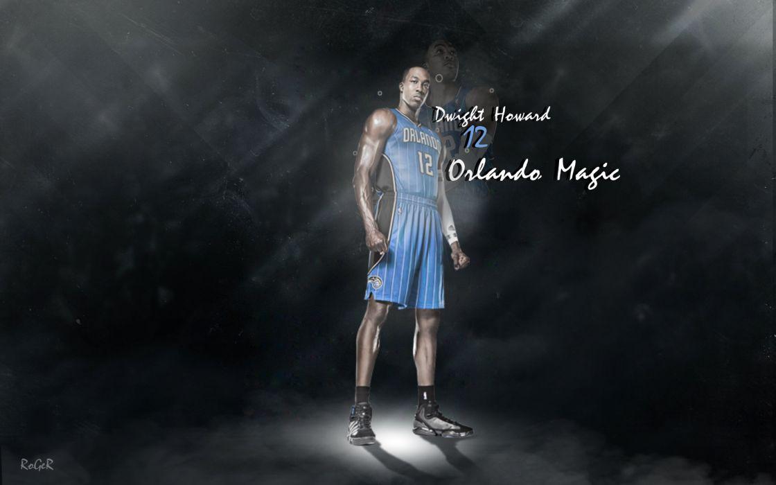 ORLANDO MAGIC nba basketball (37) wallpaper
