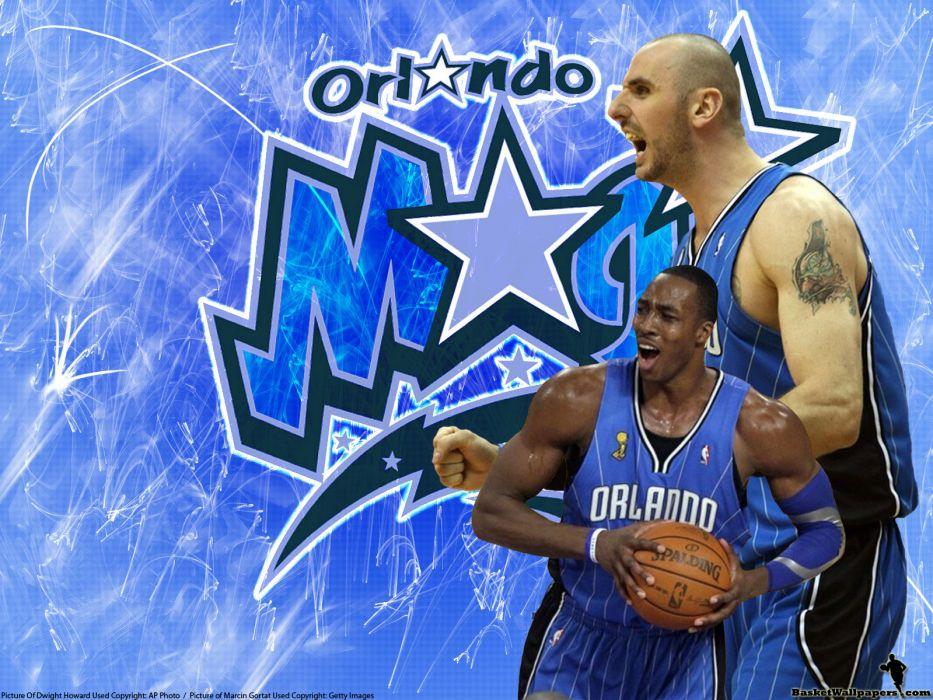 ORLANDO MAGIC nba basketball (41) wallpaper