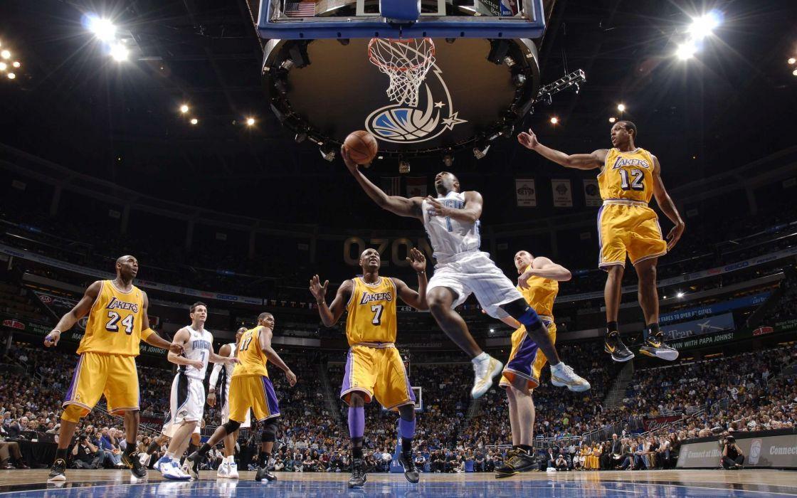 ORLANDO MAGIC nba basketball (45) wallpaper