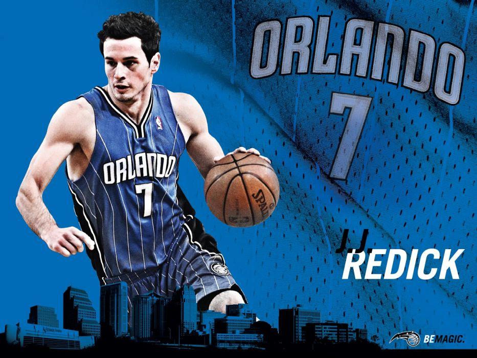 ORLANDO MAGIC nba basketball wallpaper