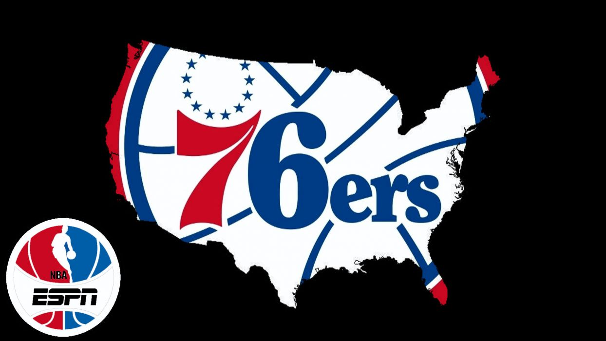 PHILADELPHIA 76ers nba basketball (1) wallpaper