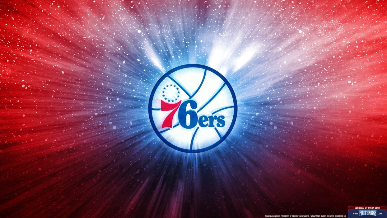 PHILADELPHIA 76ers nba basketball (7) wallpaper