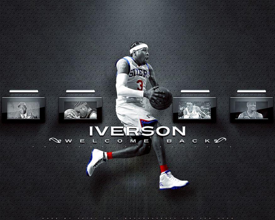 PHILADELPHIA 76ers nba basketball (14) wallpaper