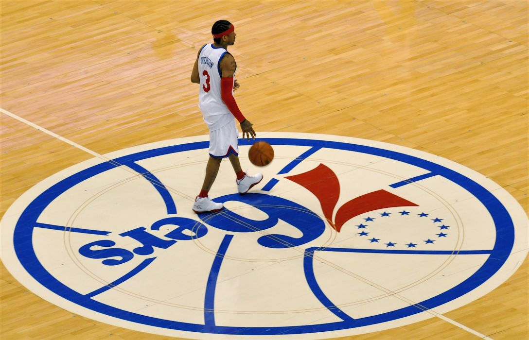 PHILADELPHIA 76ers nba basketball (19) wallpaper