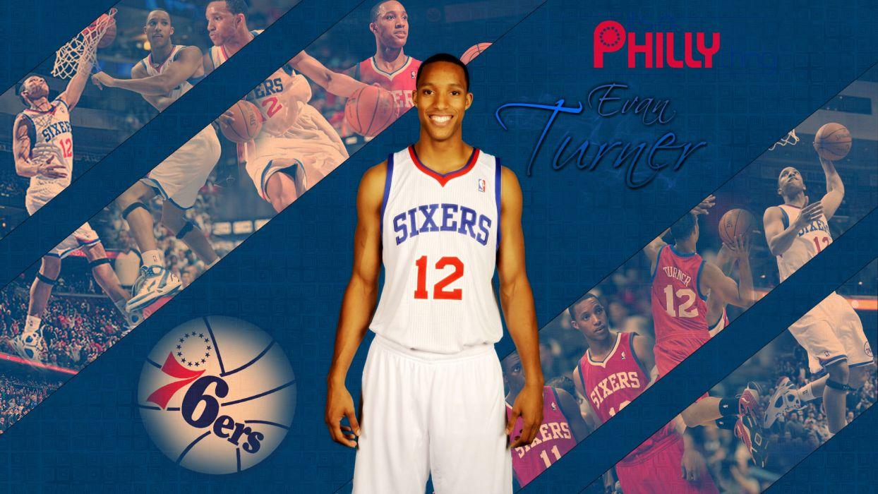 PHILADELPHIA 76ers nba basketball (26) wallpaper