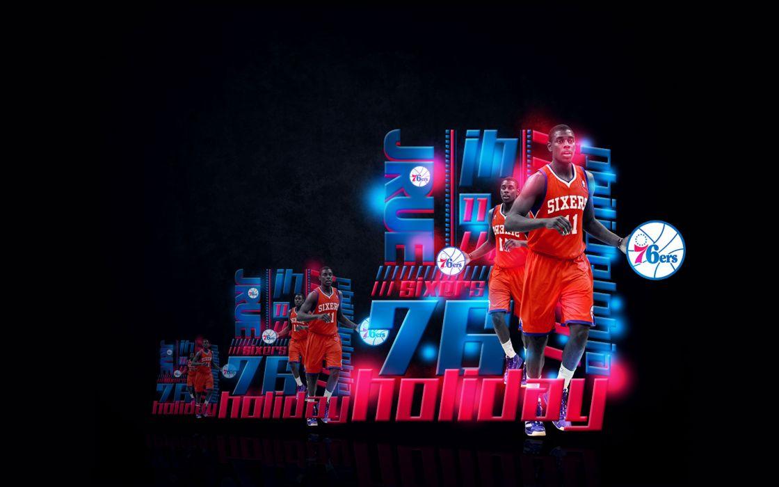 PHILADELPHIA 76ers nba basketball (28) wallpaper