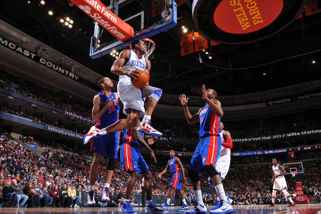 PHILADELPHIA 76ers nba basketball (25) wallpaper