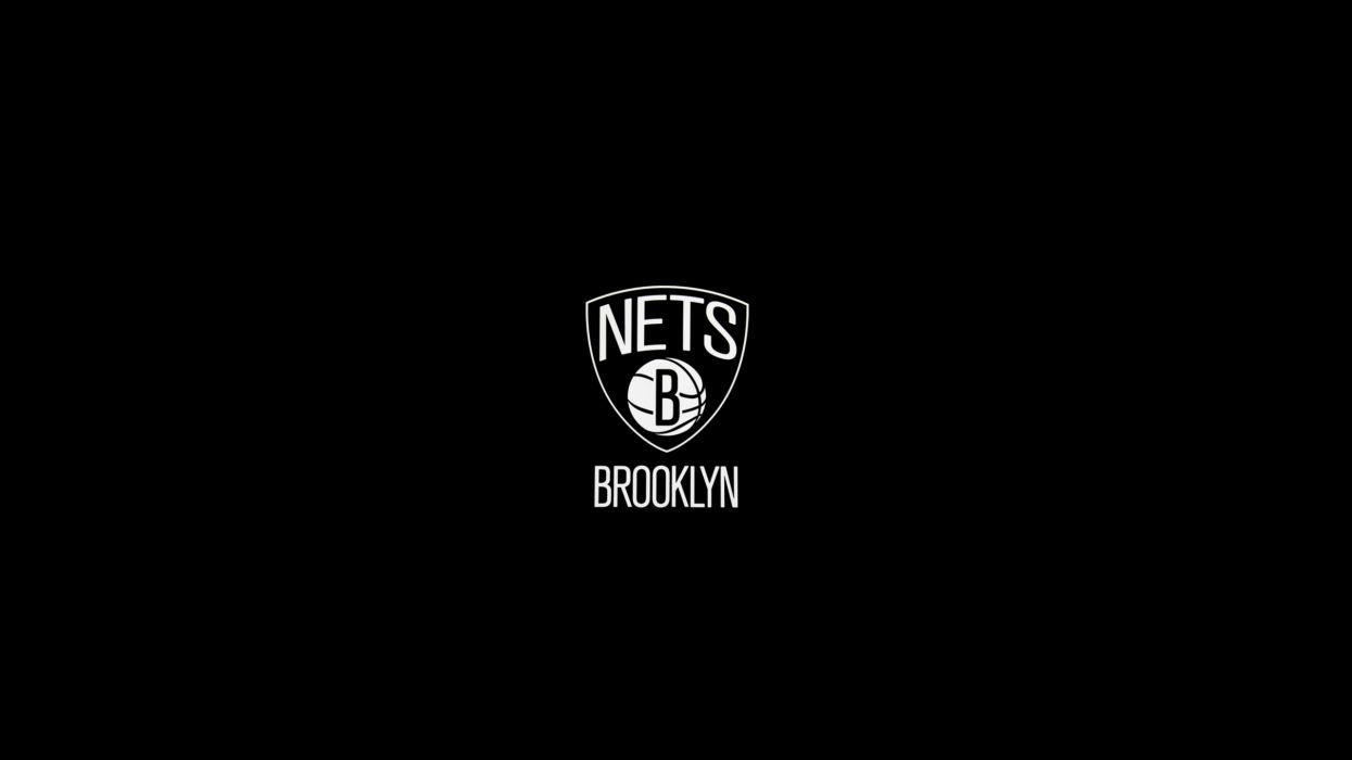 BROOKLYN NETS nba basketball (1) wallpaper