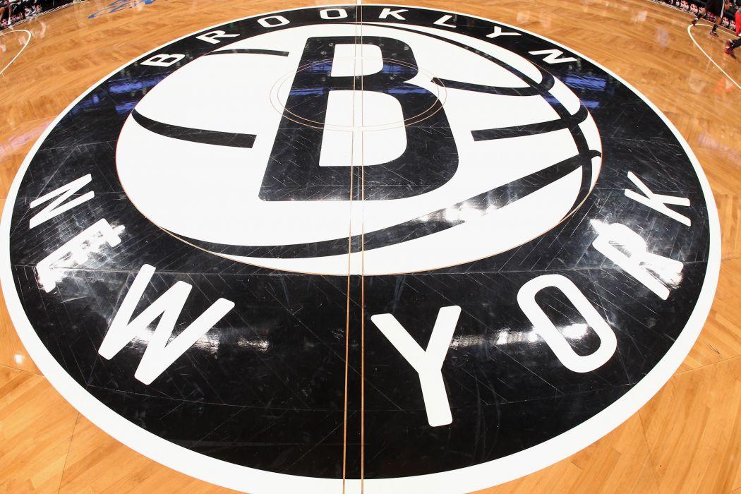 BROOKLYN NETS nba basketball (5) wallpaper
