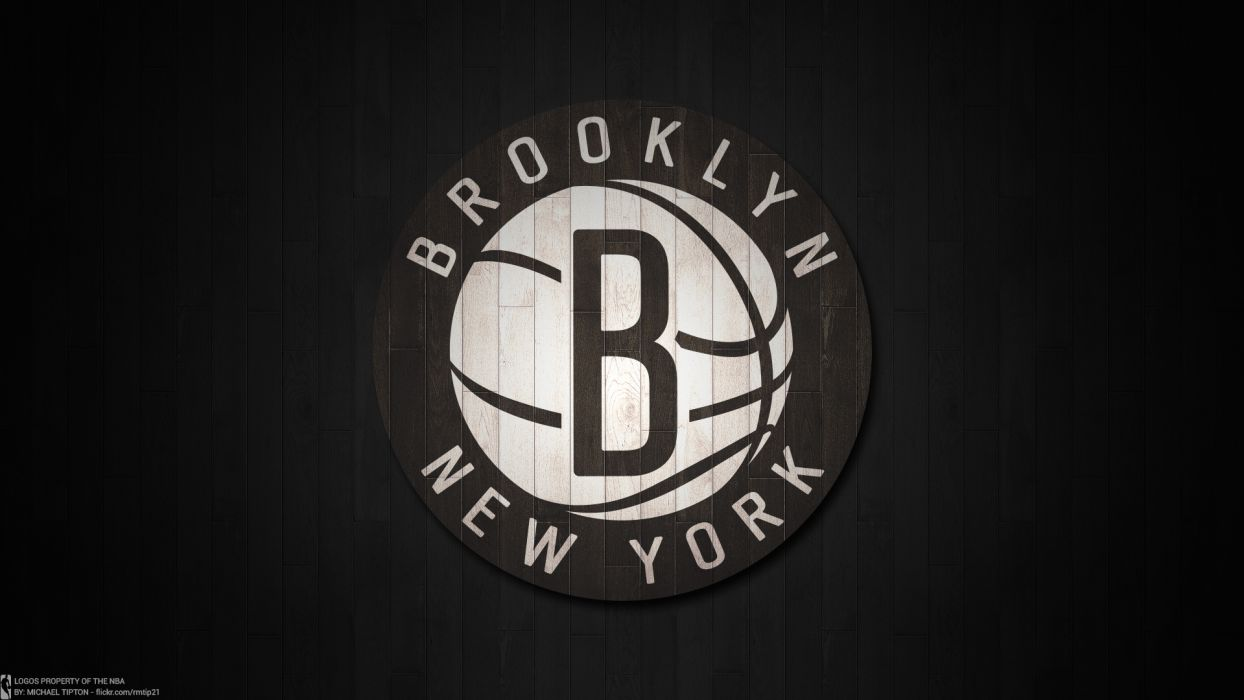 BROOKLYN NETS nba basketball (10) wallpaper