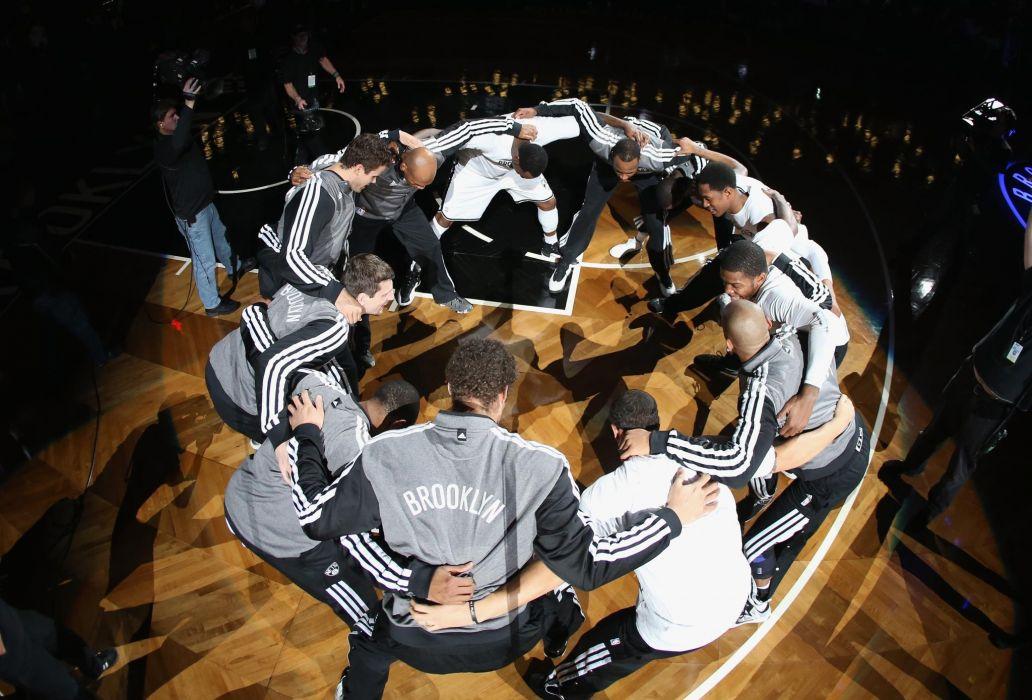 BROOKLYN NETS nba basketball (11) wallpaper