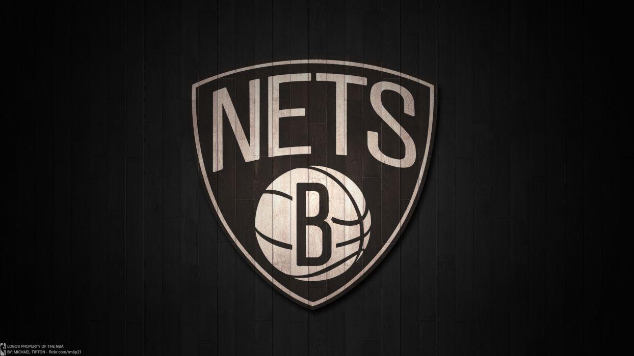 BROOKLYN NETS nba basketball (16) wallpaper