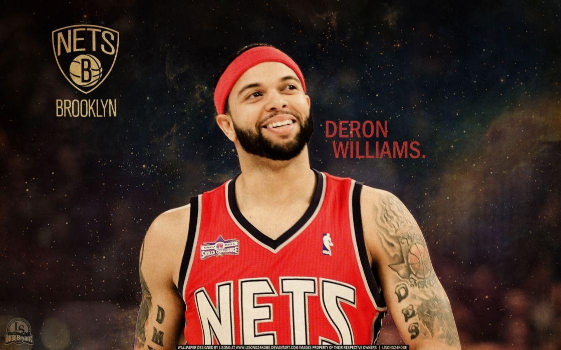 BROOKLYN NETS nba basketball (19) wallpaper