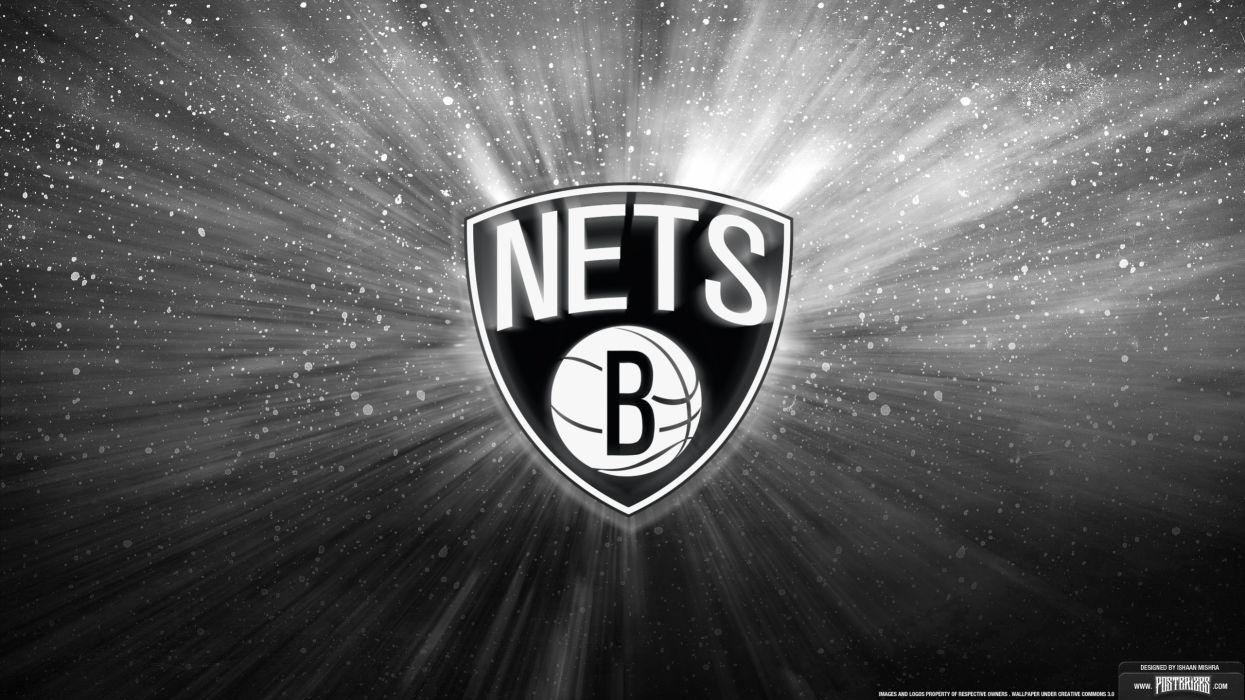 BROOKLYN NETS nba basketball (27) wallpaper
