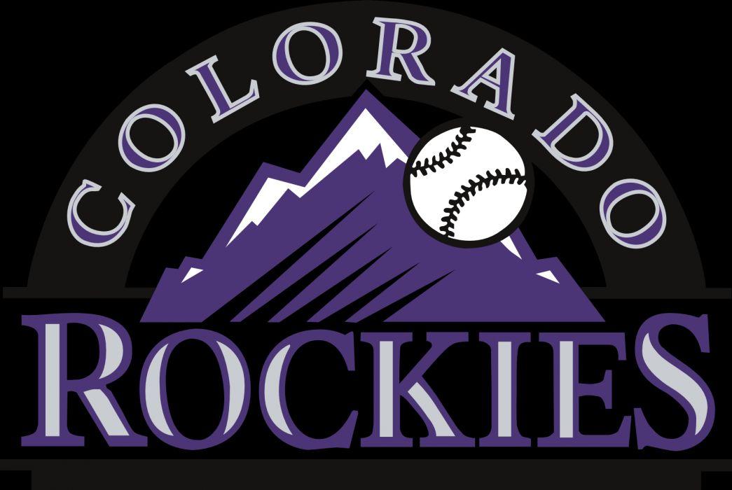 COLORADO ROCKIES baseball mlb (1) wallpaper