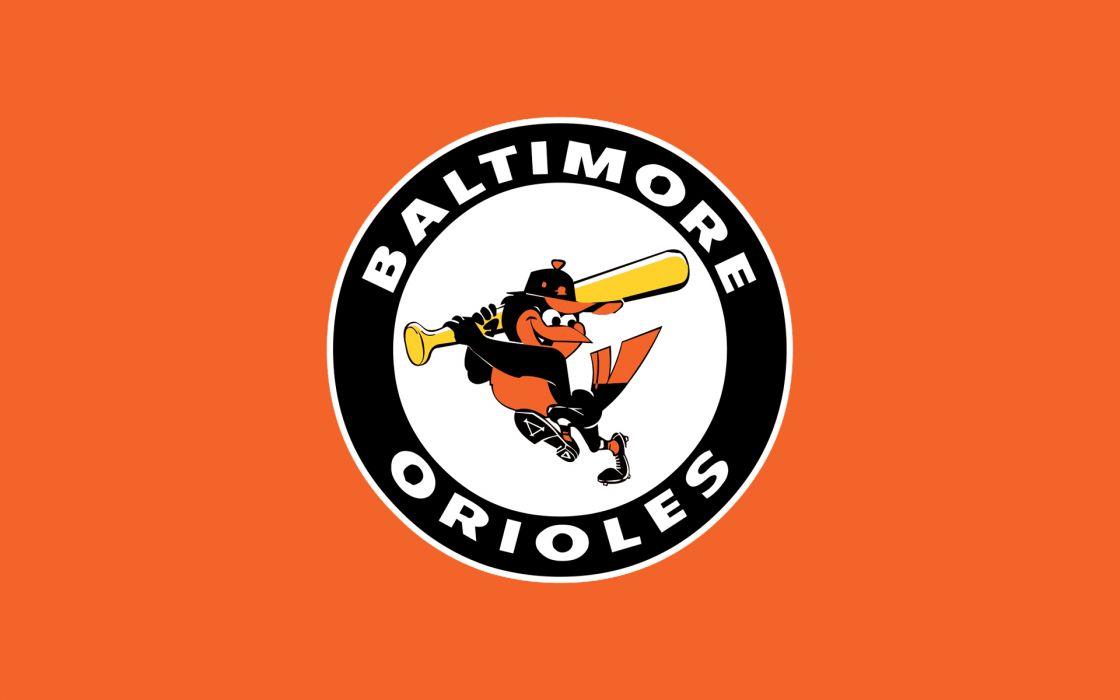 BALTIMORE ORIOLES mlb baseball (10