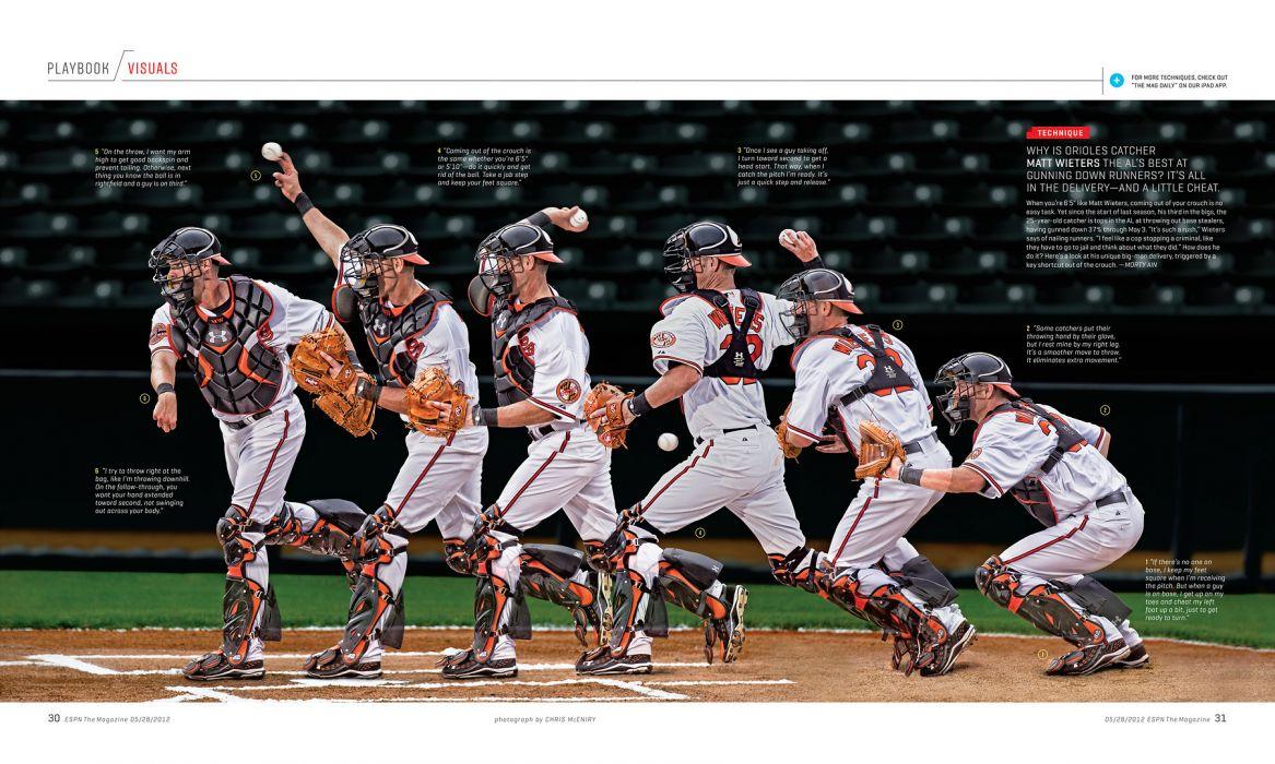 BALTIMORE ORIOLES mlb baseball (23) wallpaper