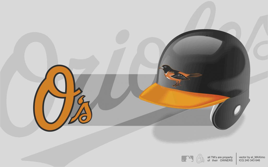 BALTIMORE ORIOLES mlb baseball (34) wallpaper