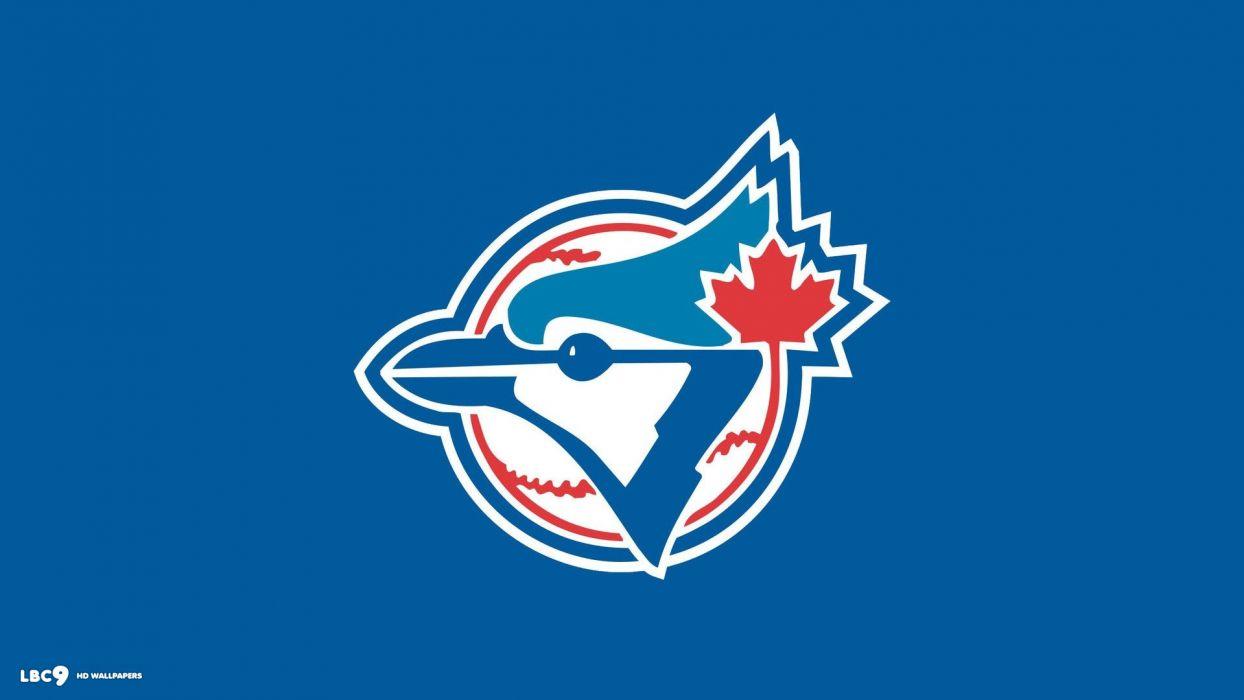 TORONTO BLUE JAYS mlb baseball (3) wallpaper