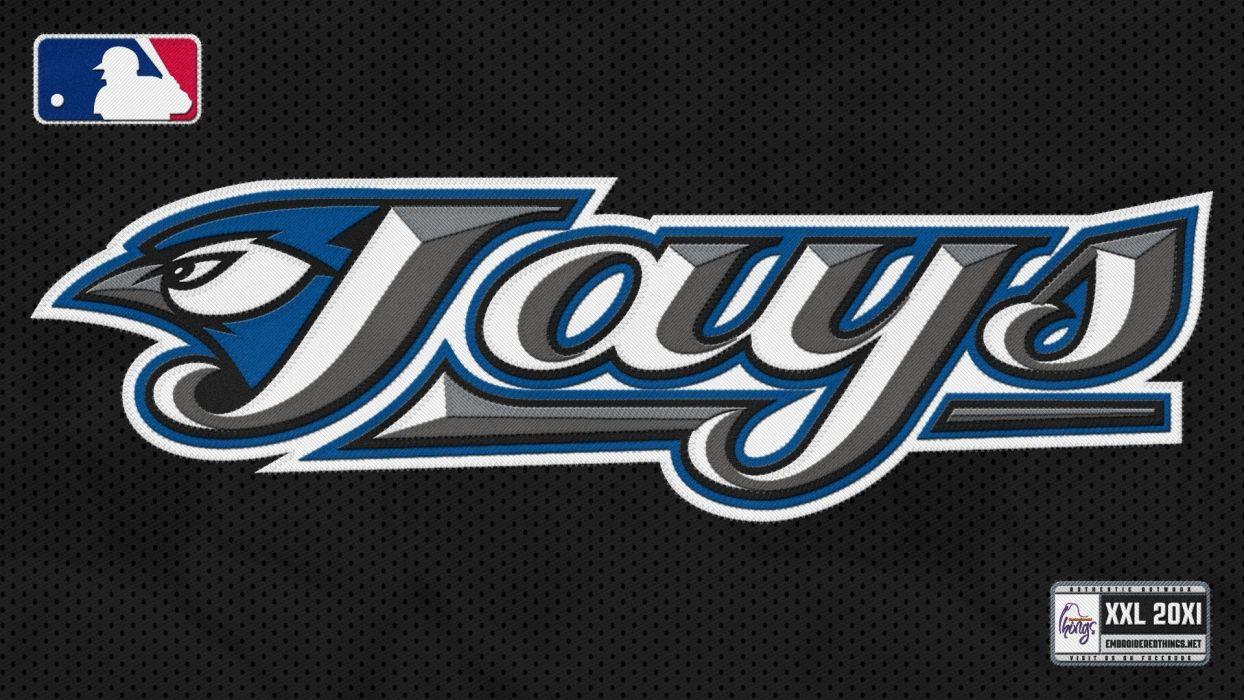 TORONTO BLUE JAYS mlb baseball (5) wallpaper