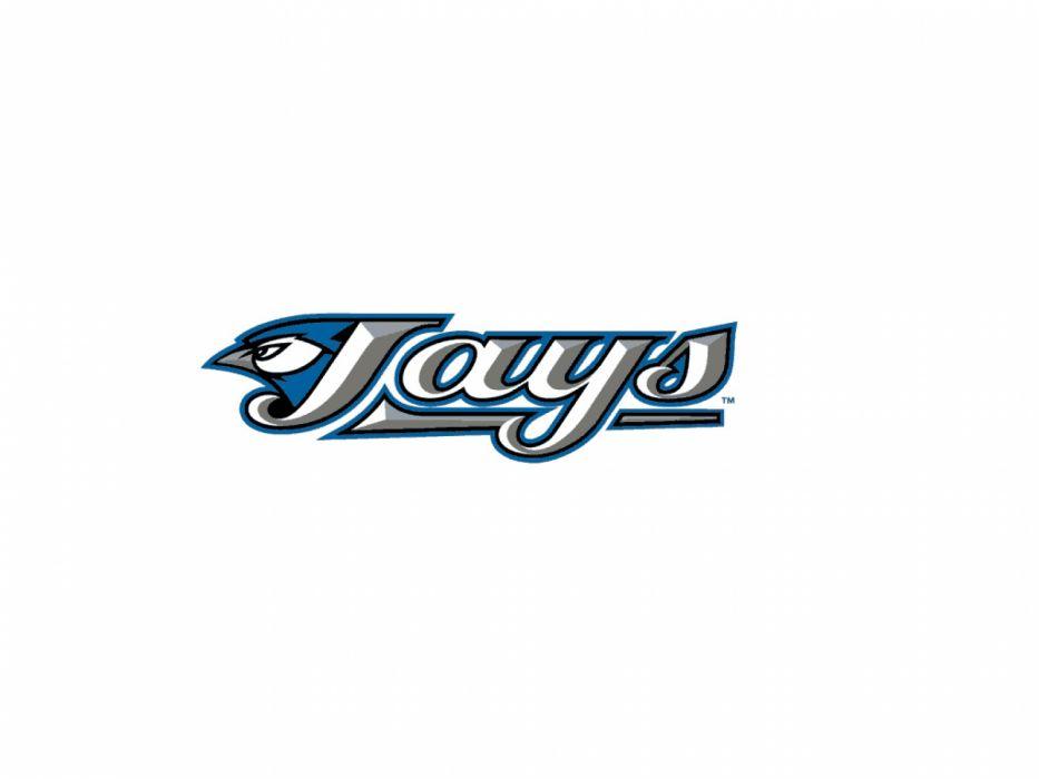 TORONTO BLUE JAYS mlb baseball (7) wallpaper