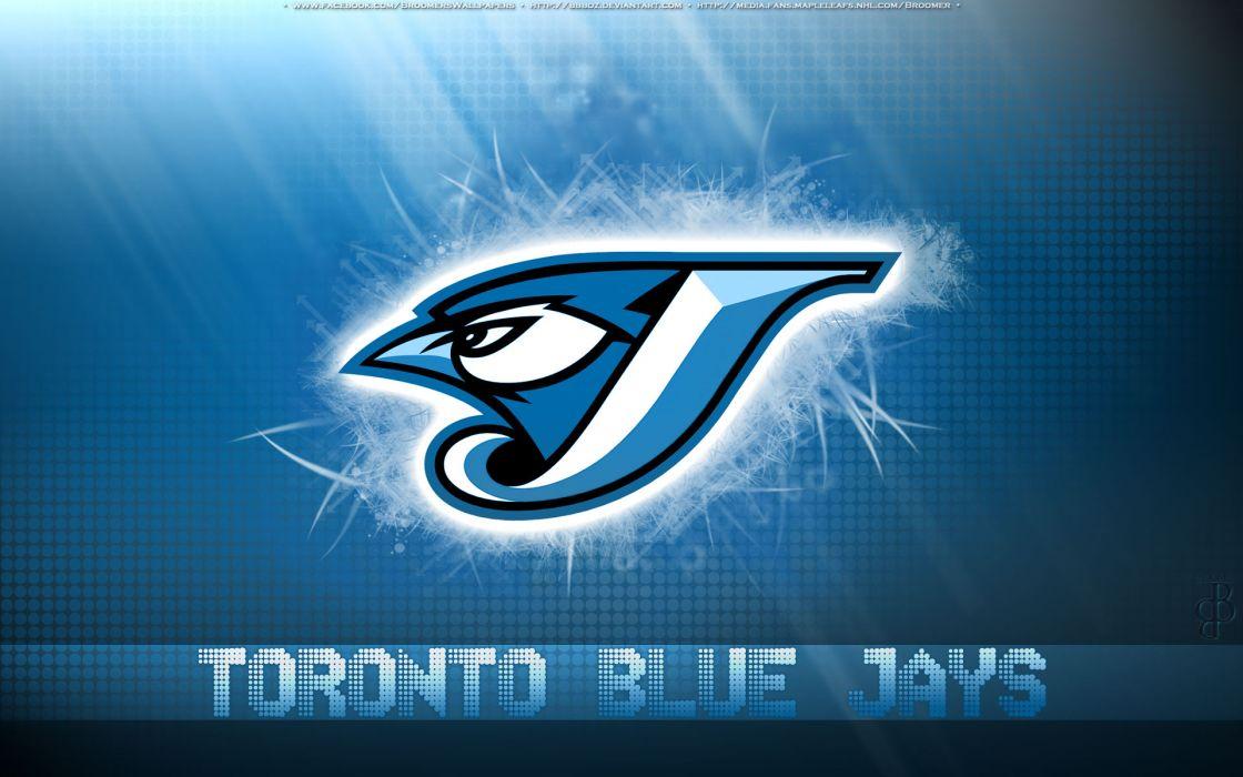 TORONTO BLUE JAYS mlb baseball (11) wallpaper