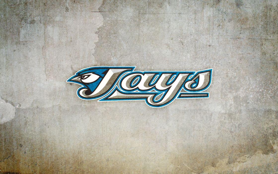 TORONTO BLUE JAYS mlb baseball (15) wallpaper