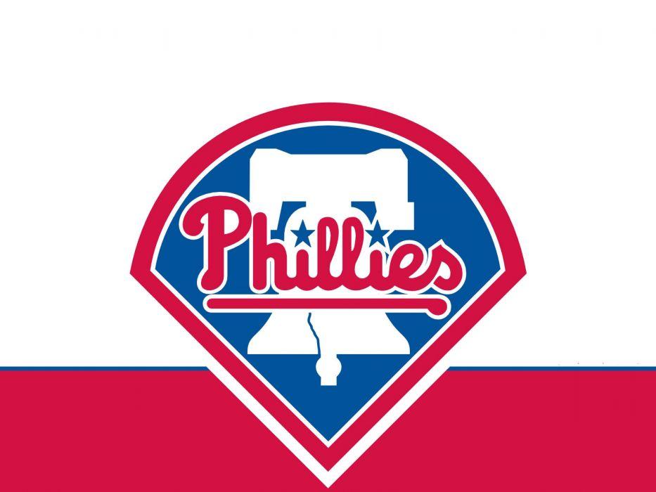 PHILADELPHIA PHILLIES mlb baseball (8) wallpaper