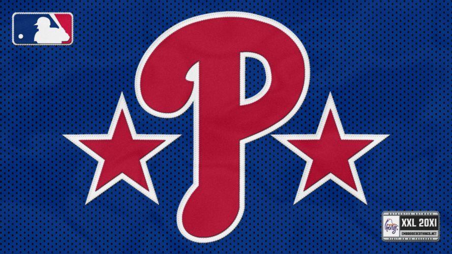 PHILADELPHIA PHILLIES mlb baseball (10) wallpaper