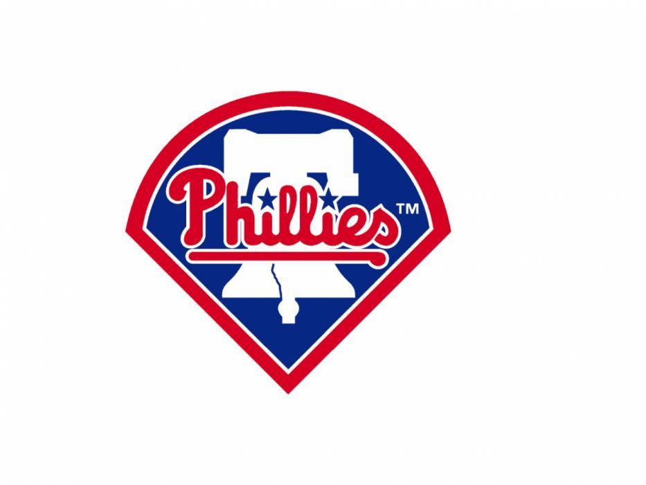 PHILADELPHIA PHILLIES mlb baseball (13) wallpaper