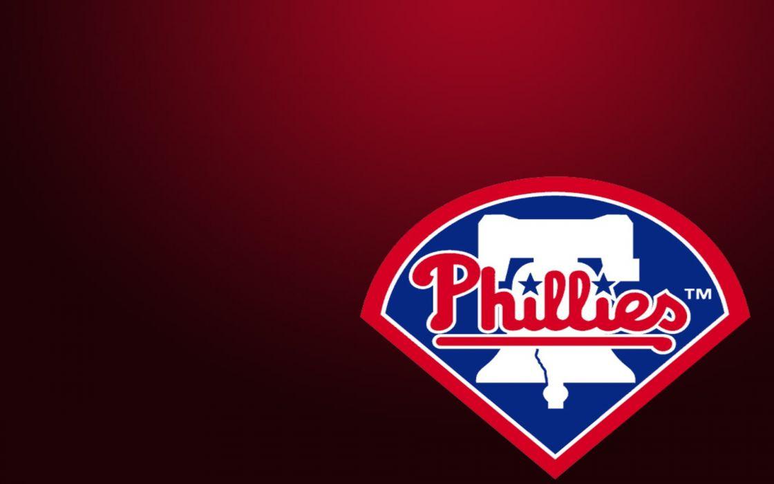 PHILADELPHIA PHILLIES mlb baseball (14) wallpaper