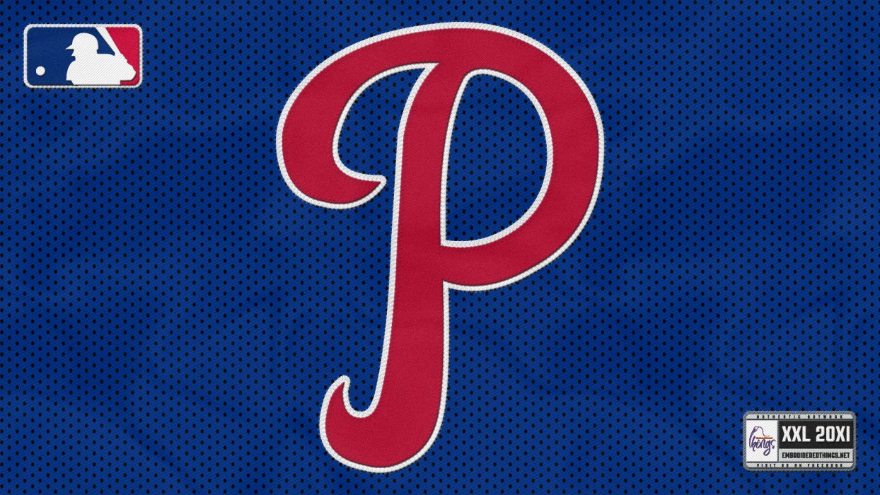 PHILADELPHIA PHILLIES mlb baseball (24) wallpaper