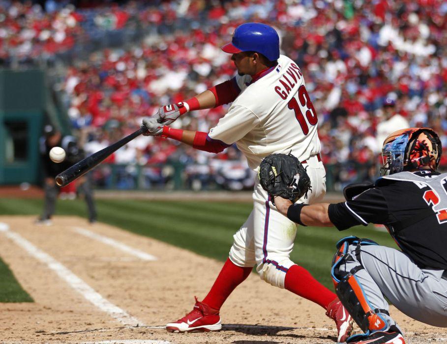 PHILADELPHIA PHILLIES mlb baseball (35) wallpaper
