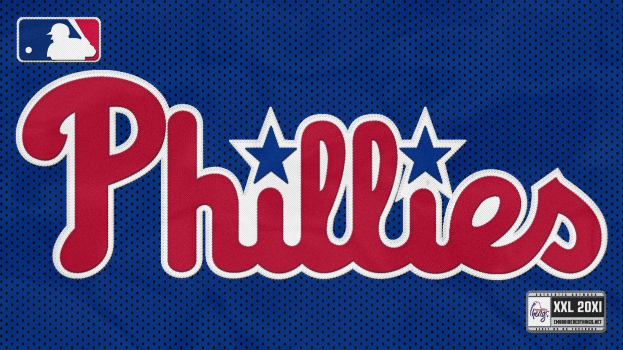 PHILADELPHIA PHILLIES mlb baseball (36) wallpaper