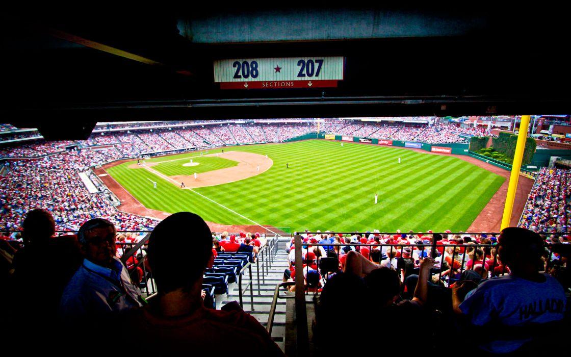 PHILADELPHIA PHILLIES mlb baseball (37) wallpaper