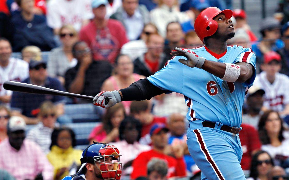 PHILADELPHIA PHILLIES mlb baseball (40) wallpaper