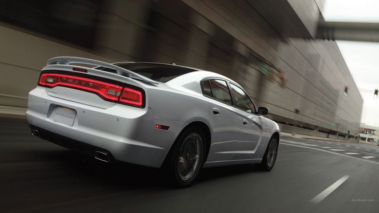 cars Charger Dodge Dodge Charger wallpaper