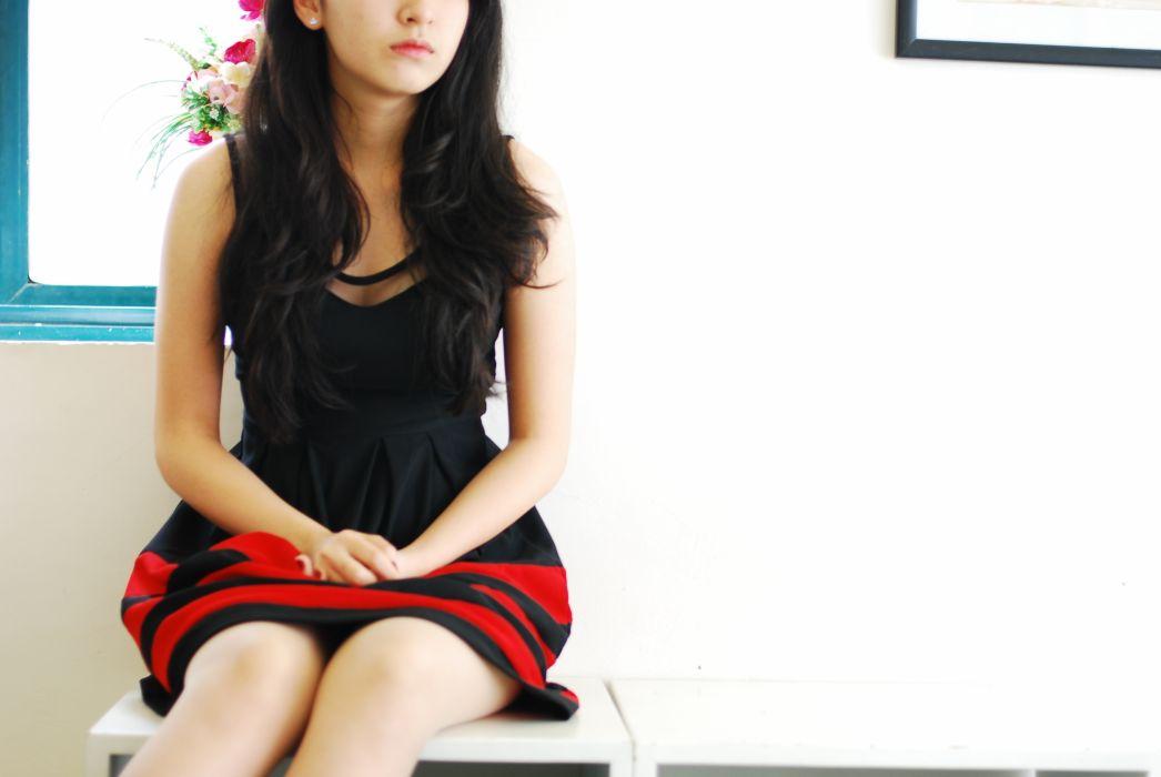 vietnam girl wallpaper