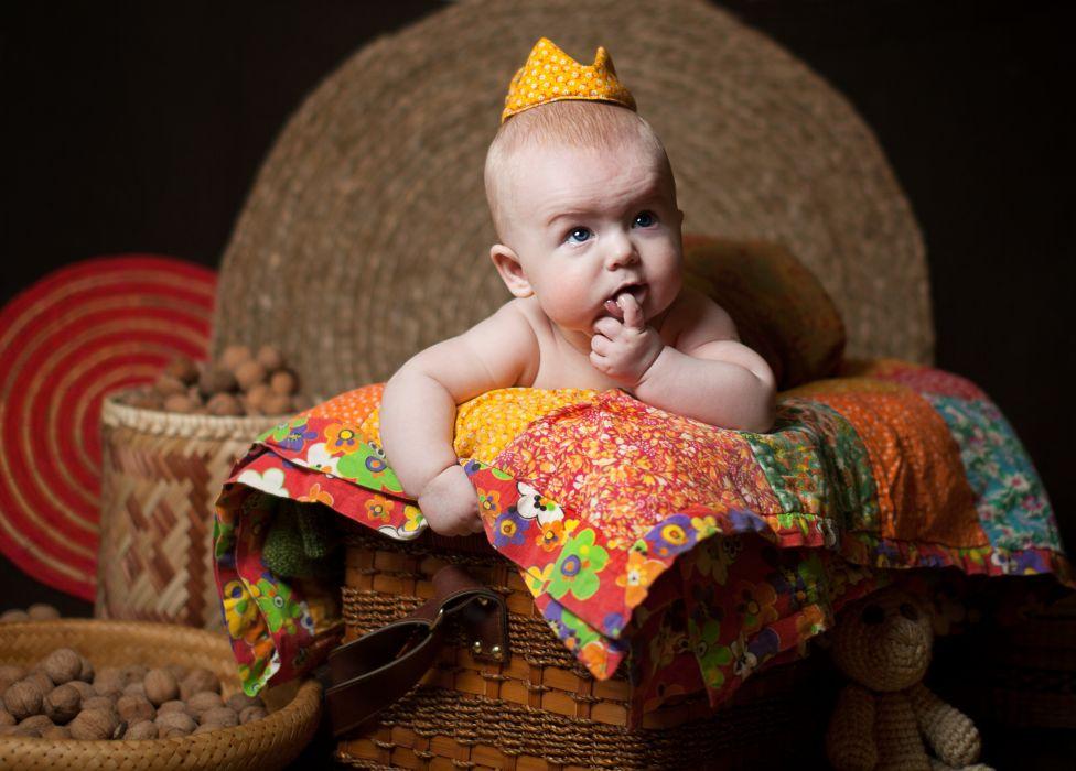 baby toddler kids anna levankova wallpaper