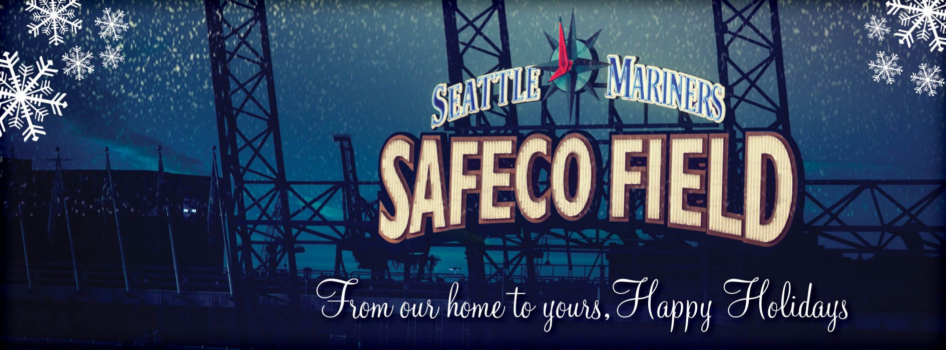 seattle mariners safeco stadium baseball mlb wallpaper