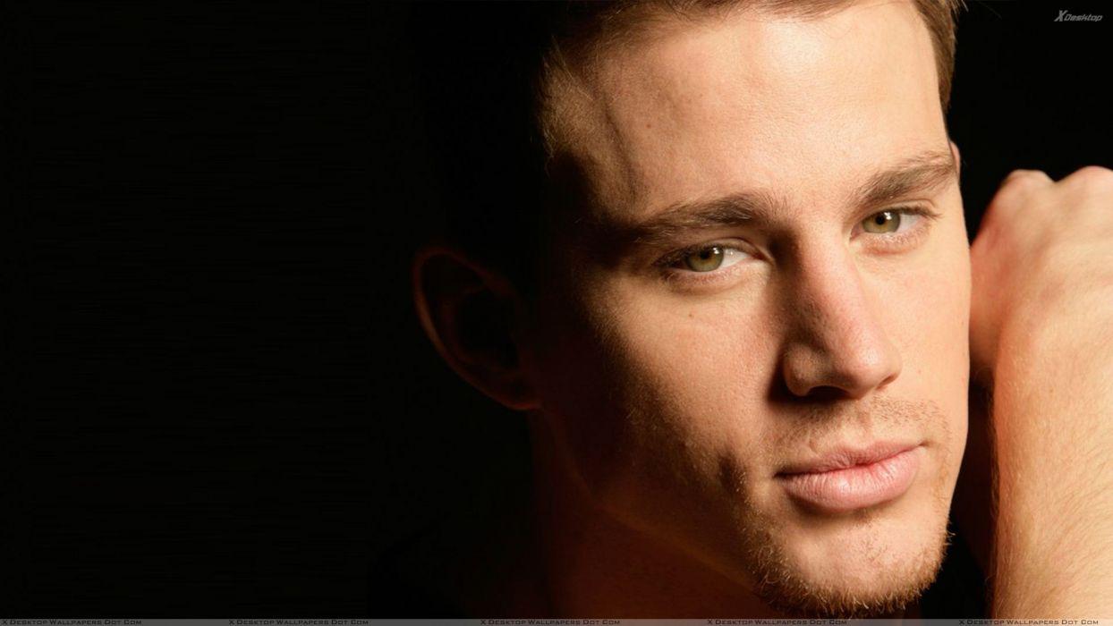 Channing Tatum wallpaper