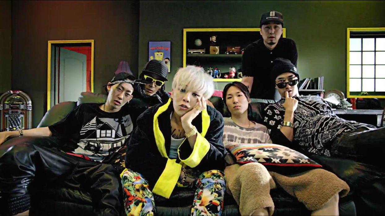 G-Dragon kpop wallpaper
