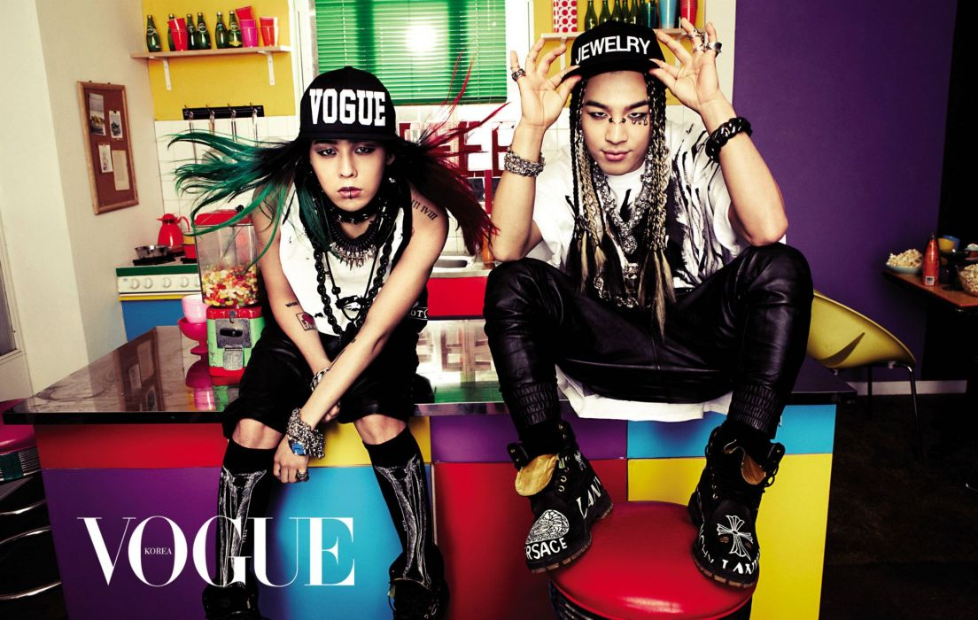 G-Dragon BigBang hip hop k-pop korean kpop pop (1) wallpaper