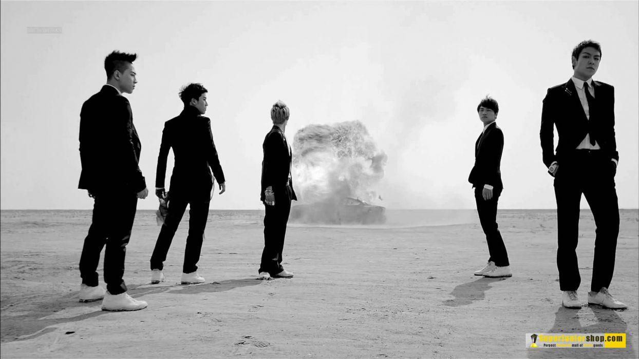 G-Dragon BigBang hip hop k-pop korean kpop pop (3) wallpaper