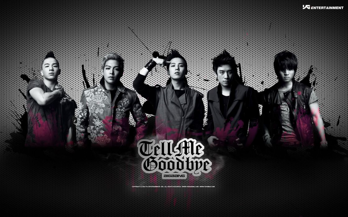 G-Dragon BigBang hip hop k-pop korean kpop pop (4) wallpaper
