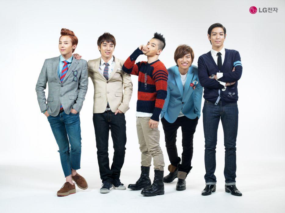 G Dragon Bigbang Hip Hop K Pop Korean Kpop Pop 4 Wallpaper