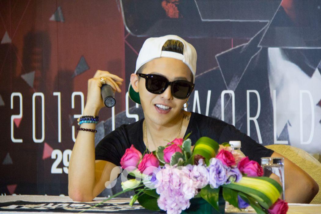 G-Dragon BigBang hip hop k-pop korean kpop pop (17) wallpaper