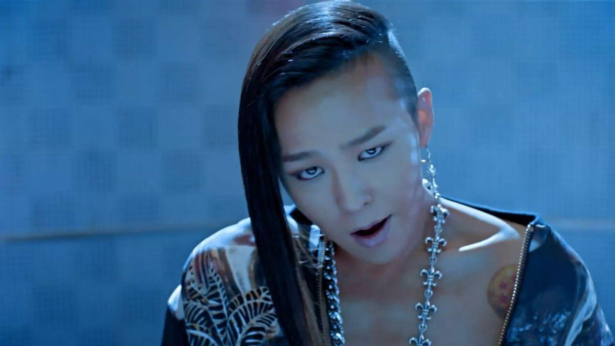 G-Dragon BigBang hip hop k-pop korean kpop pop (20) wallpaper