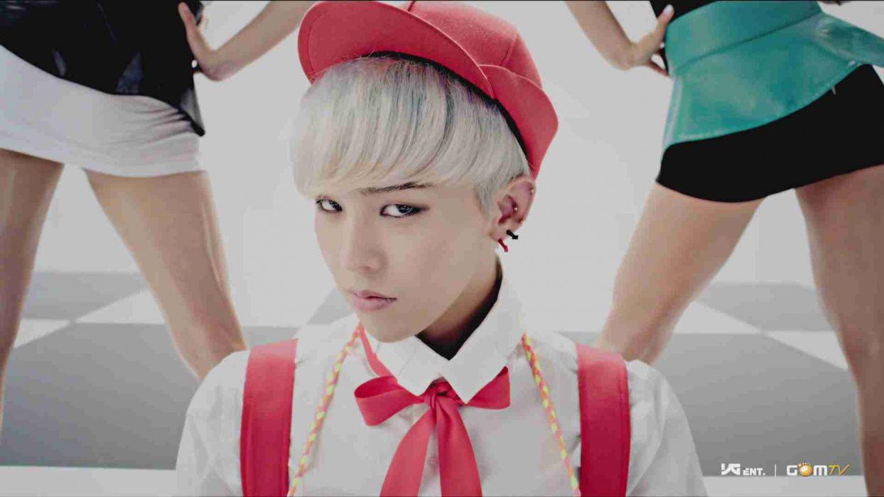 G-Dragon BigBang hip hop k-pop korean kpop pop (21) wallpaper