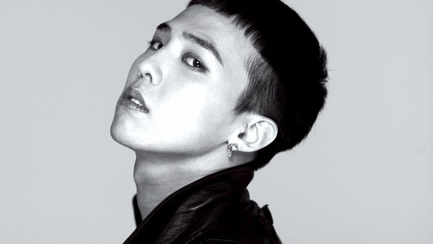 G-Dragon BigBang hip hop k-pop korean kpop pop (23) wallpaper